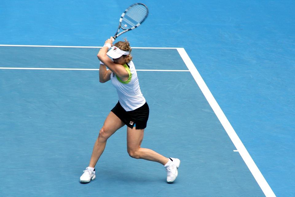 Kim Clijsters, Tennis, Australian Open 2012