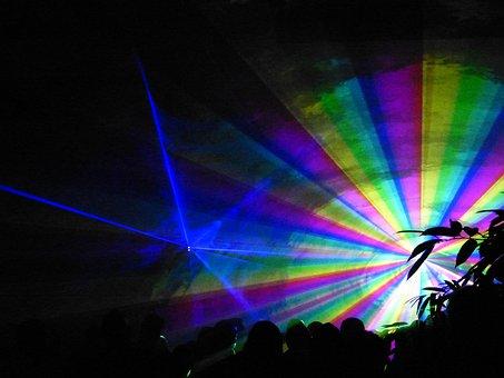 laser free images on pixabay