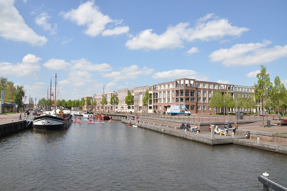 Amersfoort will be carfree in 2021