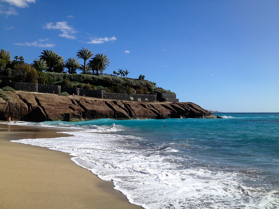 Hotel Best Tenerife Strand