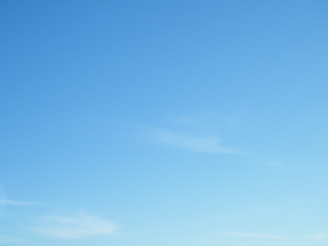 Free photo Blue Sky Clouds Outdoors Scenic Free Image on