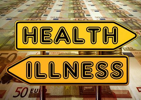 Disease, Health, Cost, Finance, Money