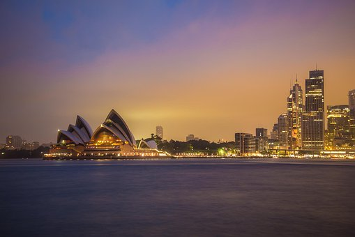 Sydney Opera House, Sydney, Australia  Top 10 Cities to Live in Australia in 2020