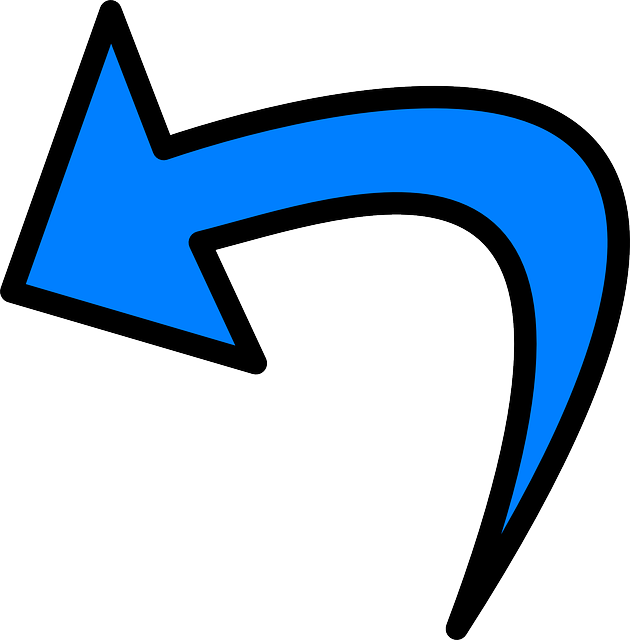 Arrow Rotate Ccw 183 Free Vector Graphic On Pixabay