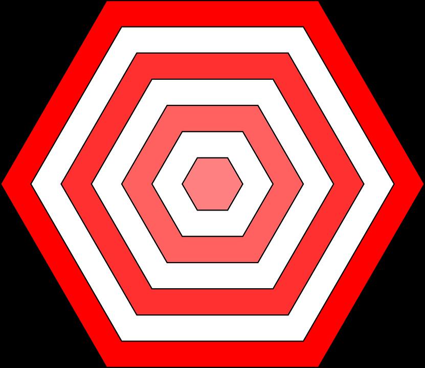 Dimensional Clash: Invisible Hand [CS] Hexagon-293935_960_720