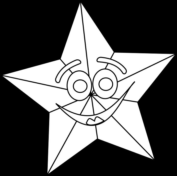87+ Gambar Bintang Kartun Paling Hist