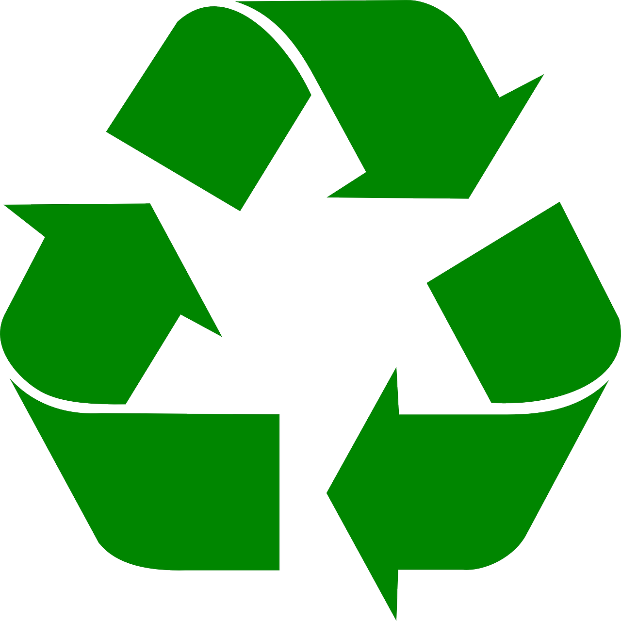 Recykling Zarejestruj Zielony - Darmowa grafika wektorowa na Pixabay