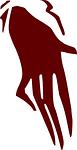 hand, horror, ghost