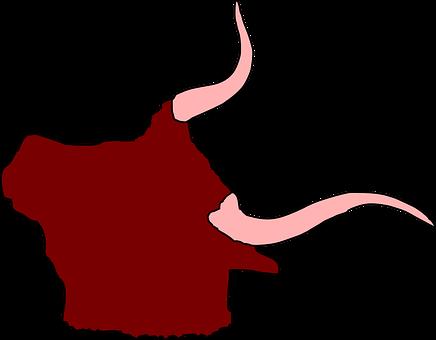 Kepala Banteng Gambar Unduh Gambar Gambar Gratis Pixabay