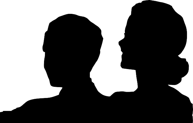 People Silhouette Play · Free Vector Graphic On Pixabay