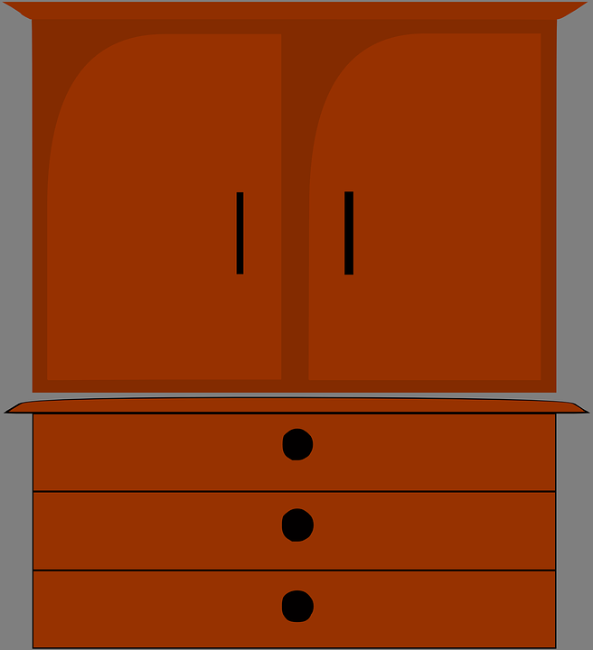 Mobel Kommode Schrank Kostenlose Vektorgrafik Auf Pixabay