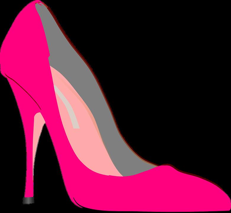 5160033b2548 High Heels Stilettos - Free vector graphic on Pixabay
