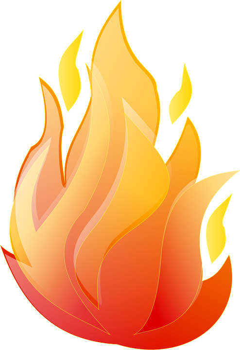 Yangın Alev Kamp Ateşi şenlik Pixabayda ücretsiz Vektör Grafik