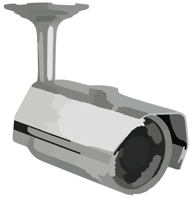 Surveillance Camera Security · Free vector graphic on Pixabay