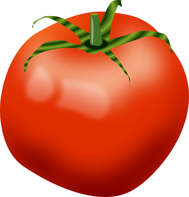 Free vector graphic: Tomato, Red, Food, Vegetable, Fresh ...  Vector