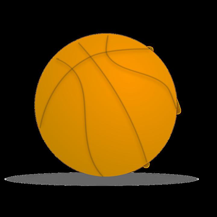 Basket Palla Sport Grafica Vettoriale Gratuita Su Pixabay