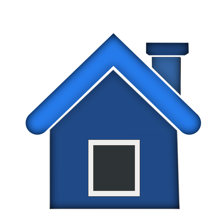 Free vector graphic: Building, House, Home, Construction ...