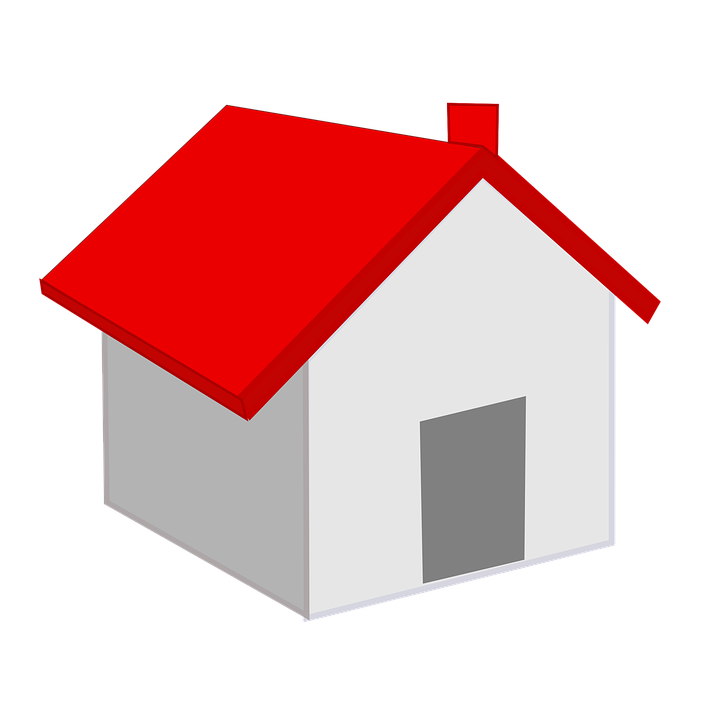 Building House Home · Free vector graphic on Pixabay House Graphic Png
