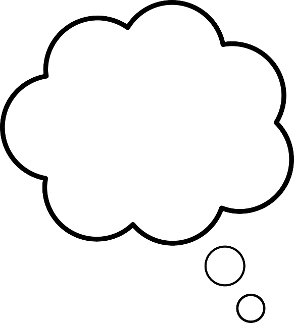 Free vector graphic: Cloud, Speaking, Speech Bubble - Free ...