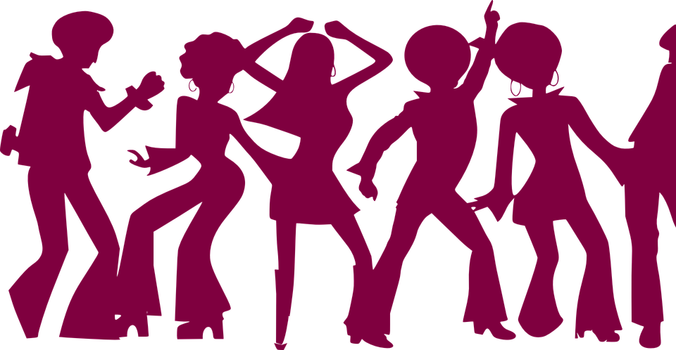 dance people violet free vector graphic on pixabay rh pixabay com
