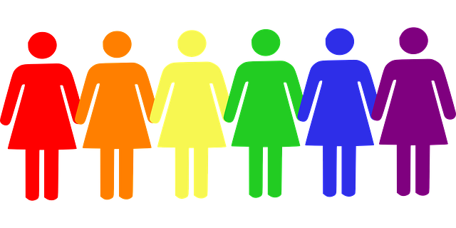 Free vector graphic: Feminism, Women, Female, Gay, Pride - Free Image ...