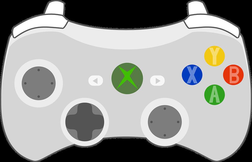 Python Xbox