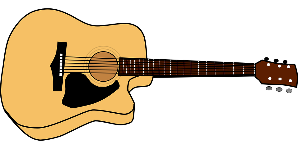 Guitar Plug Free Vector Art - (656 Free Downloads)