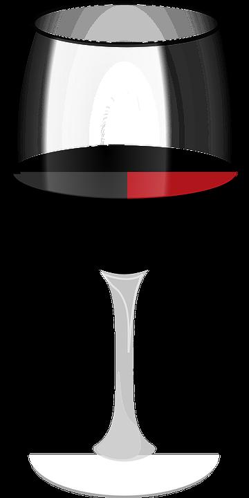 image vectorielle gratuite verre vin boire boissons. Black Bedroom Furniture Sets. Home Design Ideas