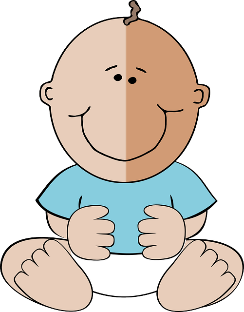 Baby Suckling Infant · Free vector graphic on Pixabay
