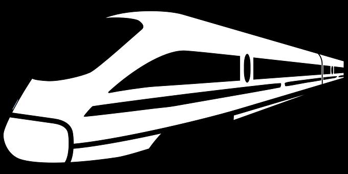 Amtrak, High Speed Train, Transportation