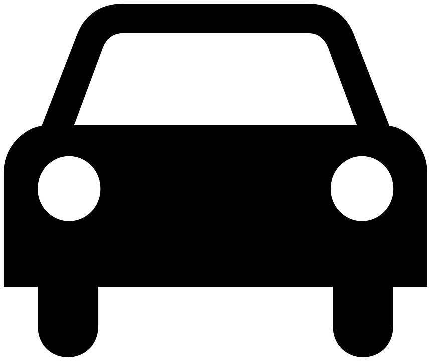Car Passenger Small 183 Free Vector Graphic On Pixabay