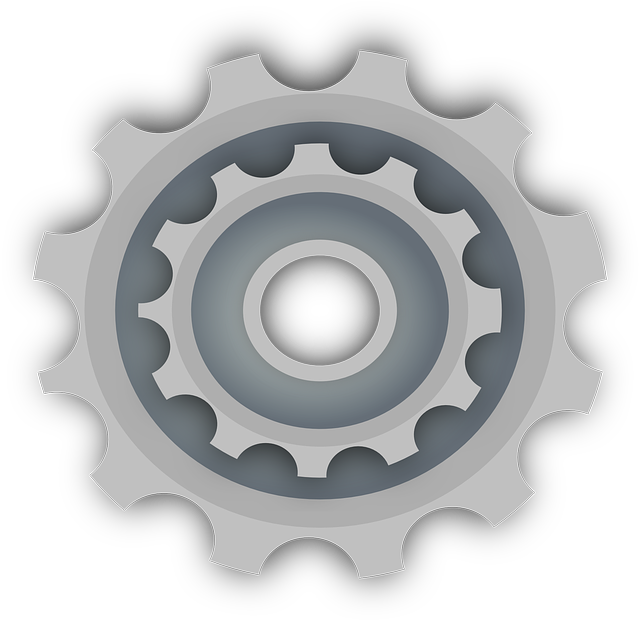 bike gear vector png - photo #6