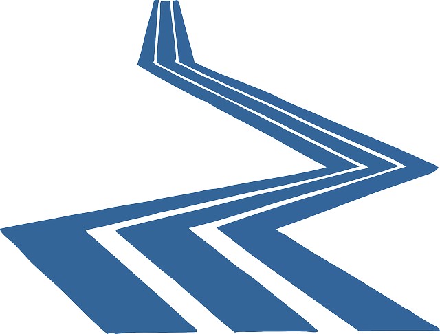 Route Road Street · Free Vector Graphic On Pixabay