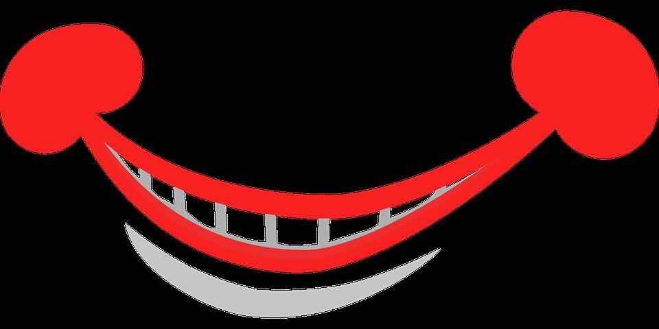 Sonrisa Sonriente Grin Los Graficos Vectoriales Gratis En Pixabay