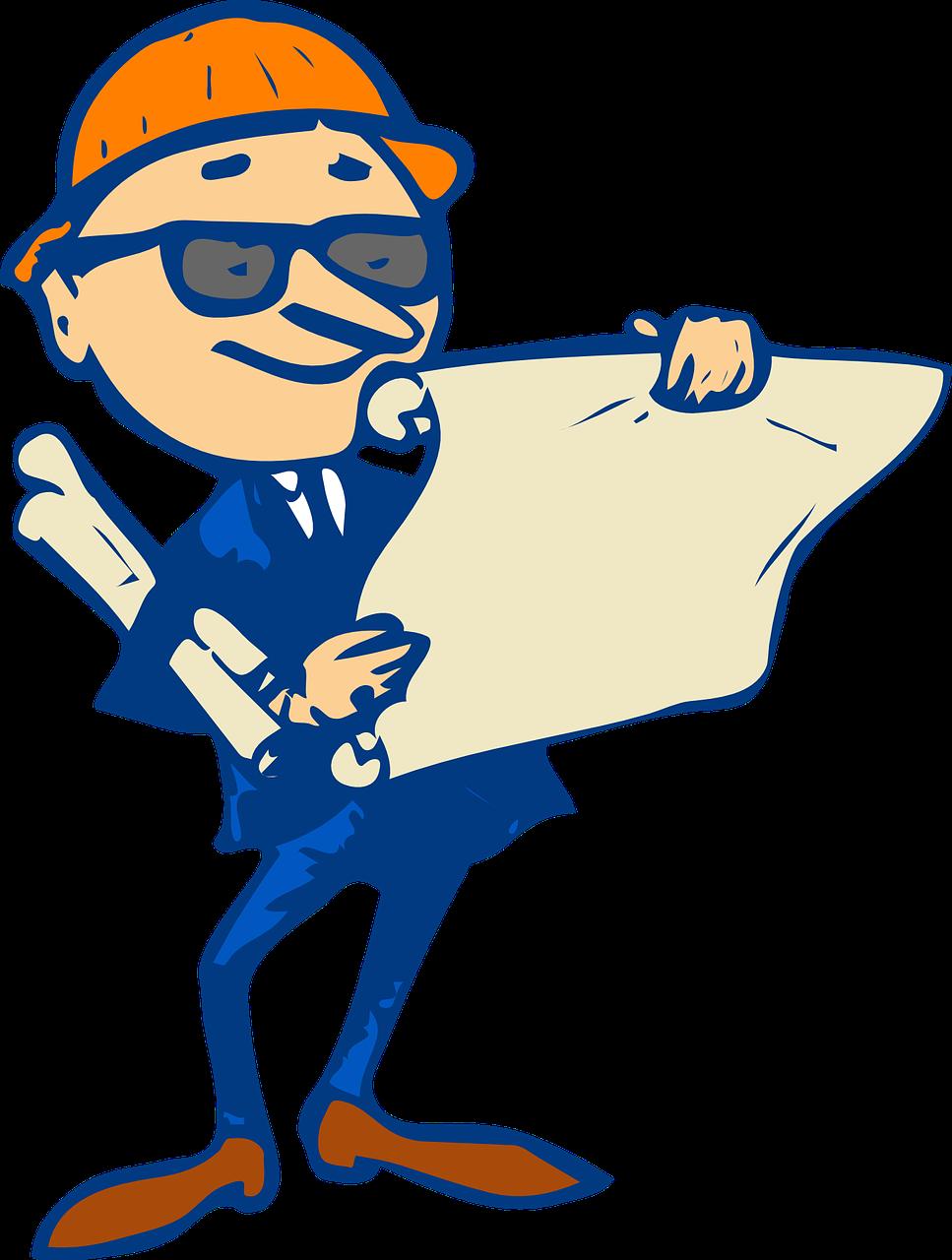 a profession profile architect