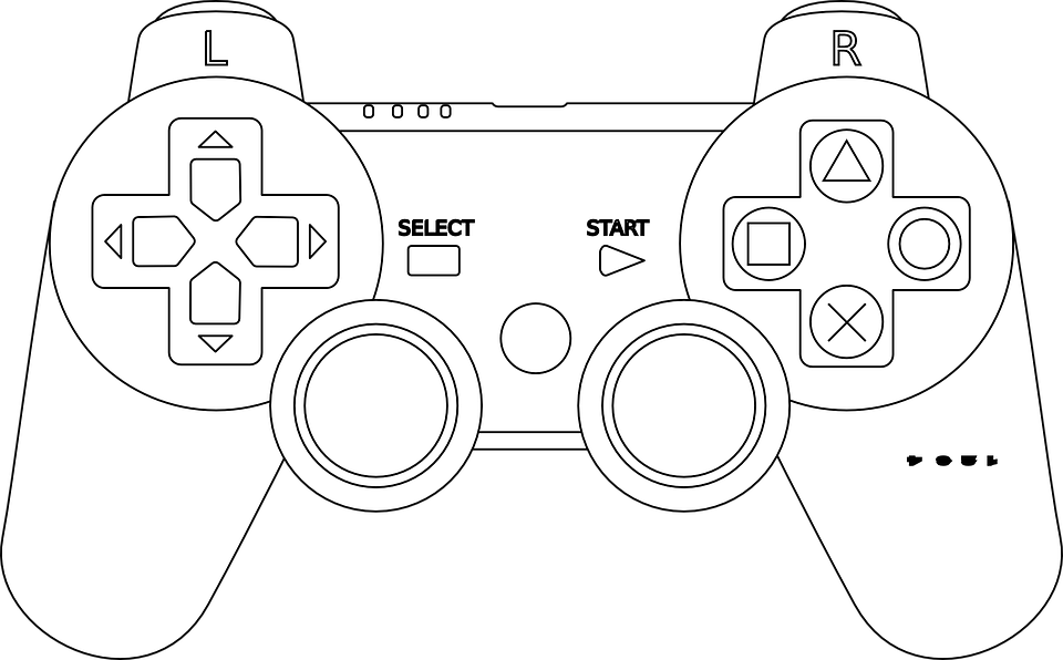 free vector graphic  nintendo  video game  joystick - free image on pixabay