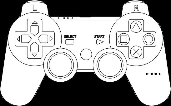 Nintendo, Video Game, Joystick