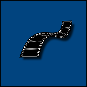 Cinema, Tape, Image, Movie