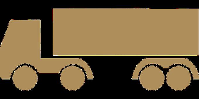 トラック, 大型トラック, トランスポート, 交通, 運送, ディーゼル, 重い