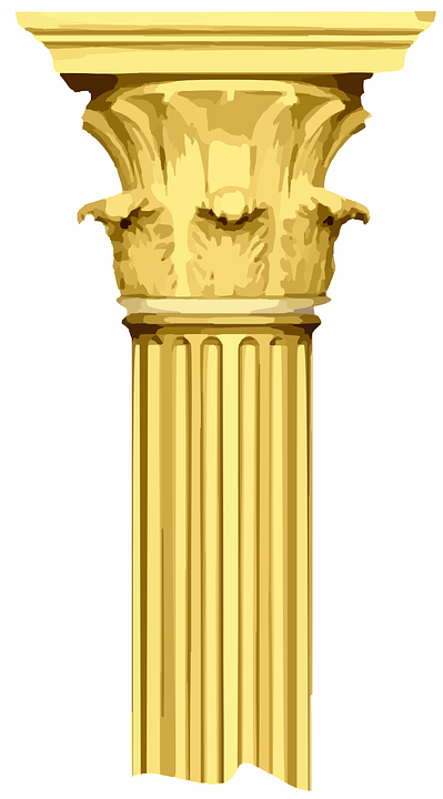 Free Greek Roman Graphic Designs