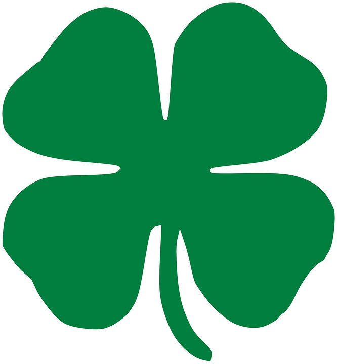Free vector graphic shamrock clover leaf four luck free shamrock clover leaf four luck lucky chance voltagebd Images