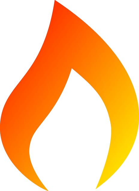 Llama Antorcha Calor · Gráficos vectoriales gratis en Pixabay