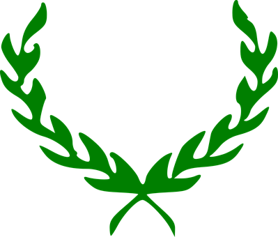 Laurel Wreath, Honors, Laurels