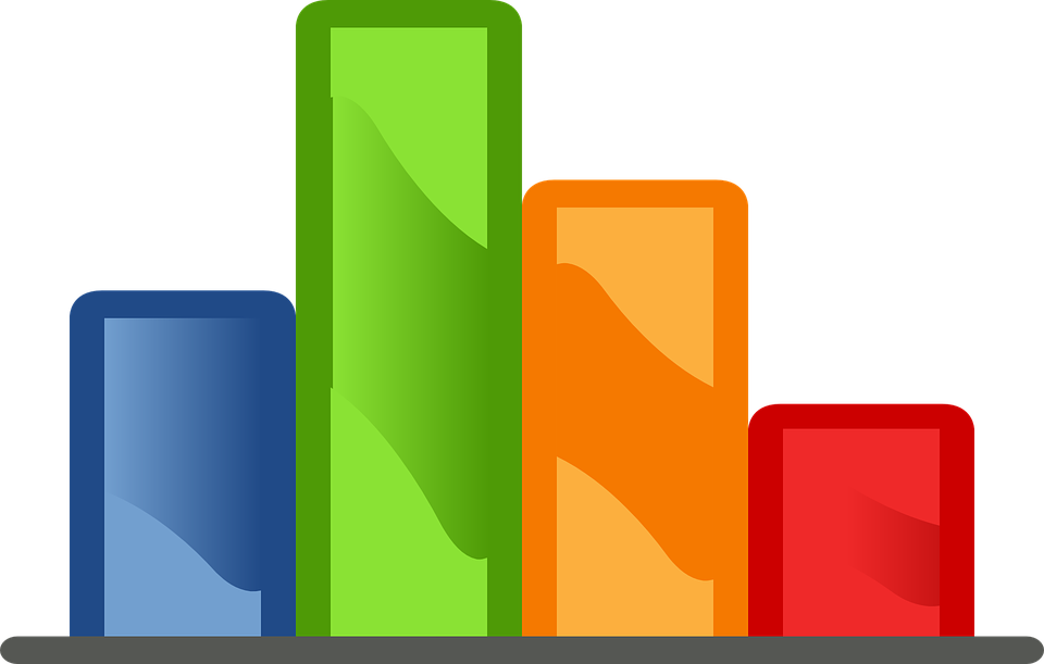 Bar chart columns graph free vector graphic on pixabay bar chart columns graph diagram chart data ccuart Images