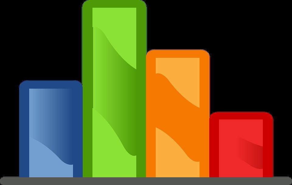 bar chart columns graph  u00b7 free vector graphic on pixabay Alcoholic Drinks Clip Art Liquor Clip Art