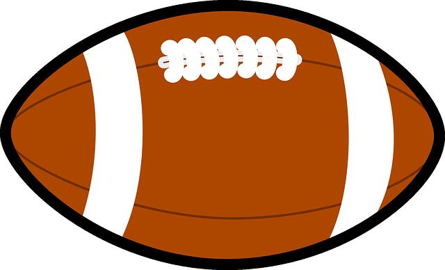 Football Ball Egg American · Free vector graphic on Pixabay