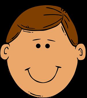 Wajah Tersenyum Gambar Vektor Unduh Gambar Gratis Pixabay