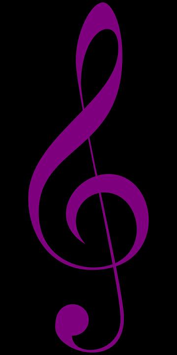kostenlose vektorgrafik notenschl ssel musik melodie kostenloses bild auf pixabay 297392. Black Bedroom Furniture Sets. Home Design Ideas