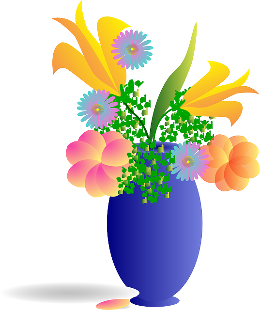Mothers Day Art Template