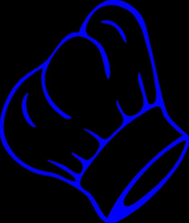 Cappello Da Chef Toque - Grafica vettoriale gratuita su Pixabay 628197c5ad29